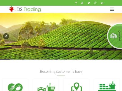 LDS Trading