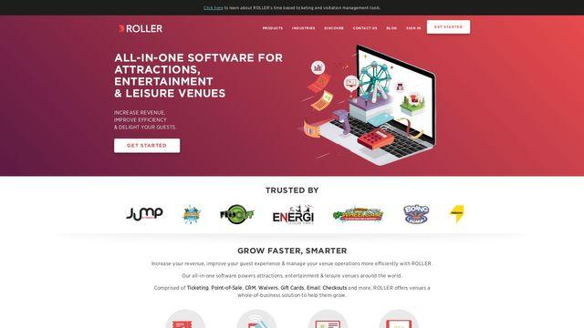 ROLLER Networks Pty Ltd