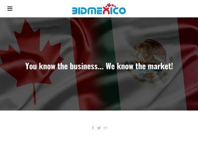 BIDMEXICO International Inc.