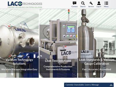 LACO Technologies, Inc