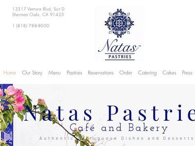 Natas Pastries