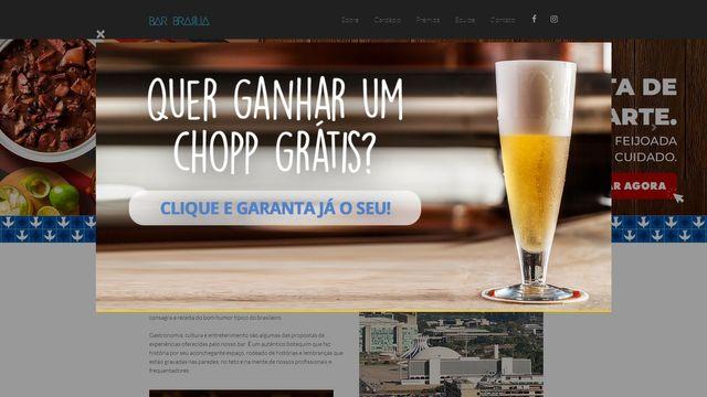 Bar Brasilia