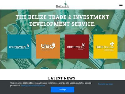 The Belize Bank Limited
