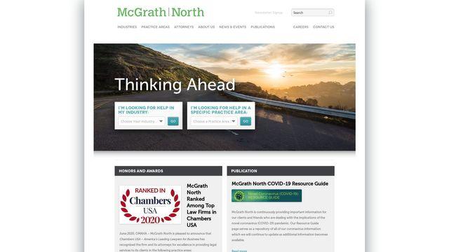 McGrath North