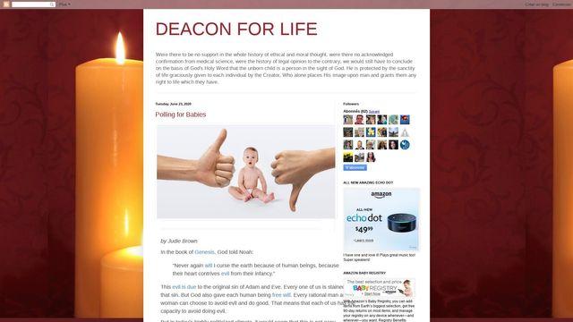 LifeSiteNews.com, Inc.