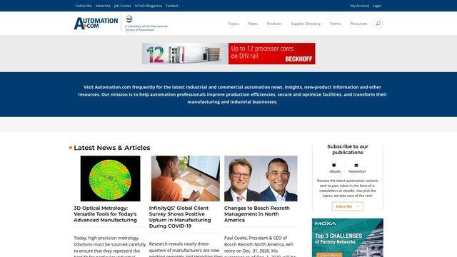 Endress+Hauser, Inc.