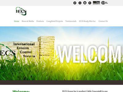 IECS Ready Mix Inc.