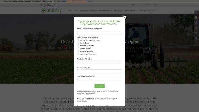 Babe Farms, Inc.