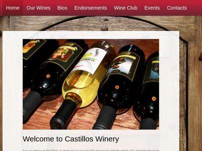 Castillos Winery