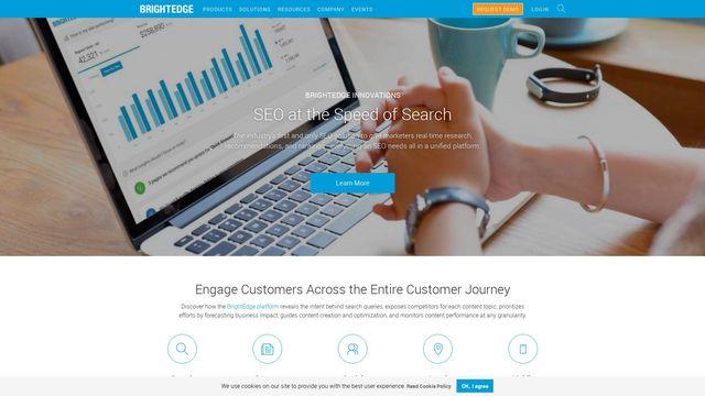 BrightEdge Technologies, Inc.