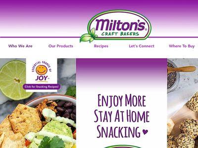 Milton's Baking Company