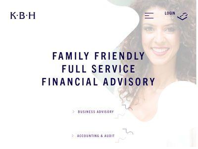 KBH Chartered Professional Accountants