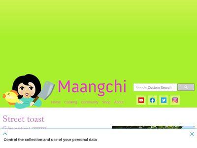 Maangchi LLC.