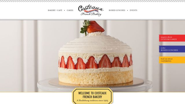 Costeaux French Bakery, Inc.