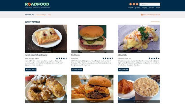 Roadfood, Inc