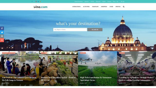 Vina.com Inc.