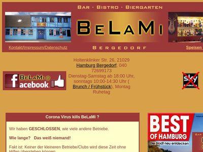 BeLaMi Bergedorf