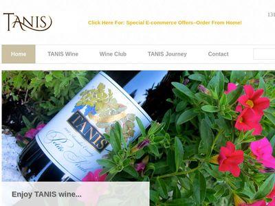 Tanis Vineyards