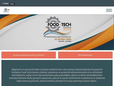 Food-Tech Eurasia