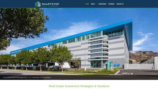 SmartStop Asset Management, LLC