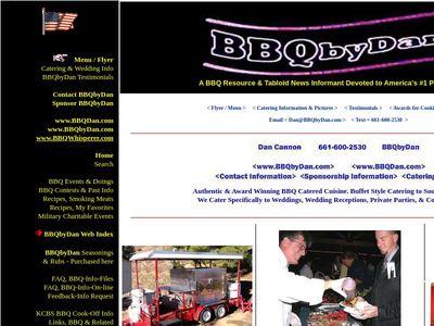 BBQbyDan Inc.