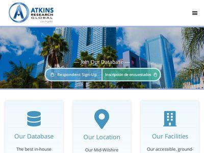 Atkins Research Global Inc.