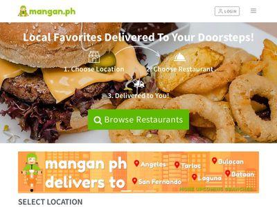 Mangan.ph