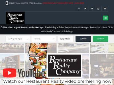 Restaurant Realty Company