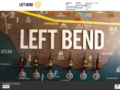 Left Bend