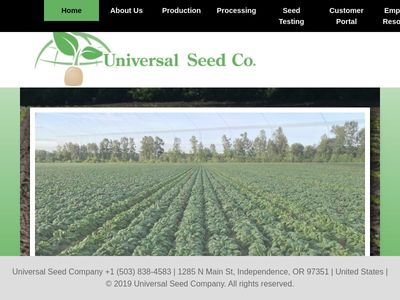 Universal Seed LLC