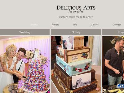 Delicious Arts LLC