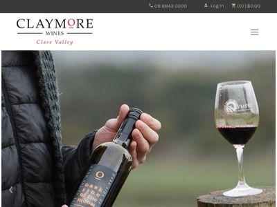 Claymore Wines
