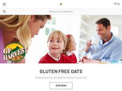 Gluten Free Oats, LLC