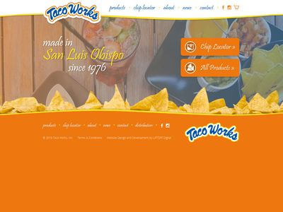 Taco Works, Inc.