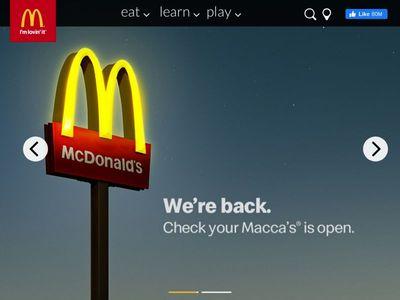 McDonald's Restaurants (NZ) Limited