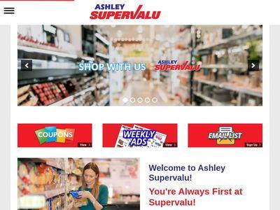 Ashley Super Valu, Inc.