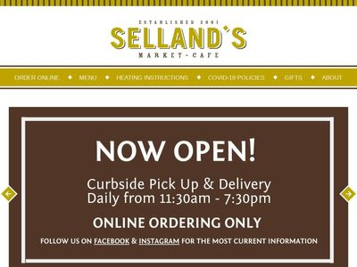 Selland's Market-Cafe