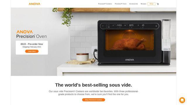 Anova Culinary, Inc.