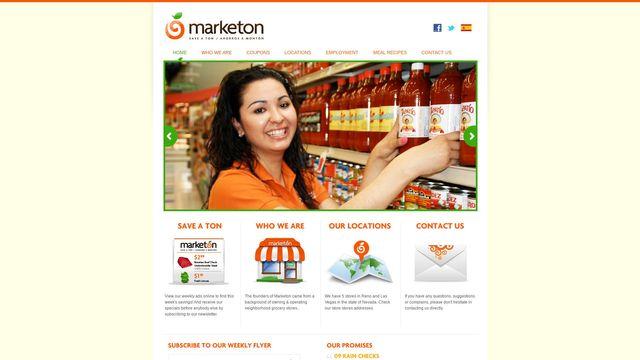 Marketon, Inc.