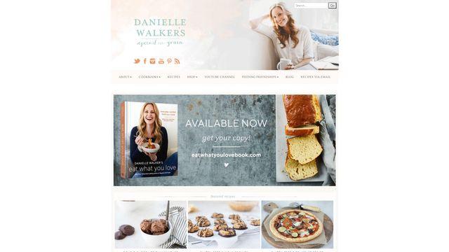 Danielle Walker's, Against all Grain LLC