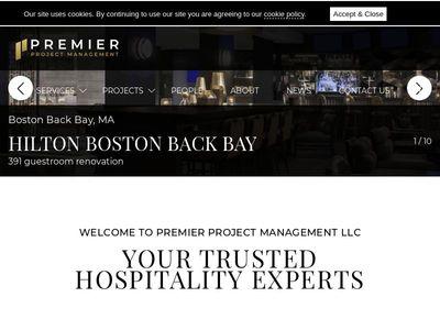Premier Project Management LLC