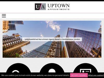 Uptown Appointments Ltd