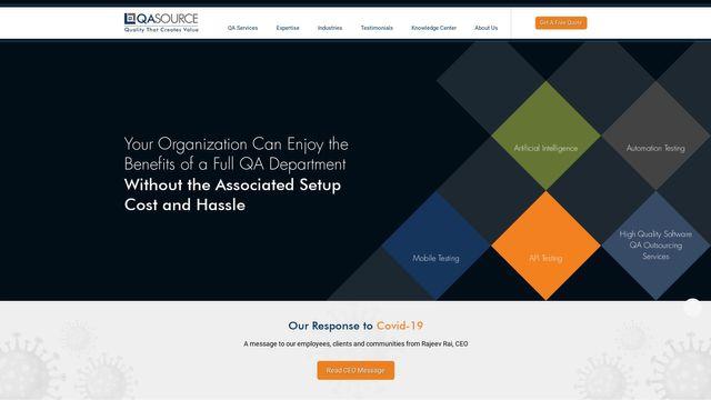 QASource, Inc.