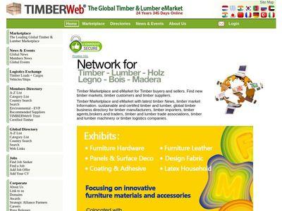TIMBERWeb Trading Ltd.