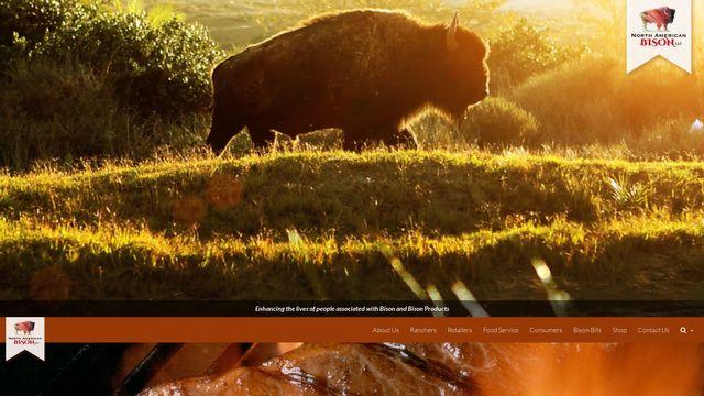 North American Bison, LLC