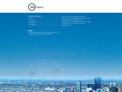 VCK Logistics SCS GmbH