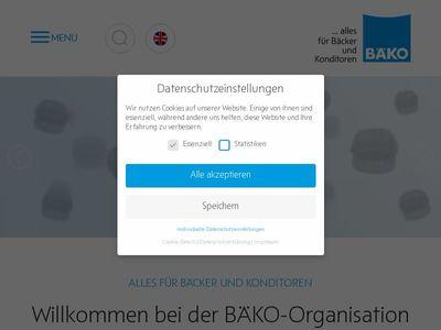 BAKO Euro Trade GmbH