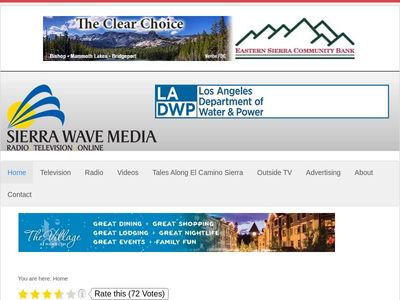 Sierra Wave Media, LLC