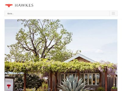 Hawkes Wine