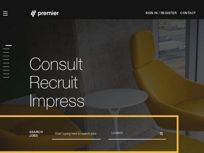 Premier Group Recruitment